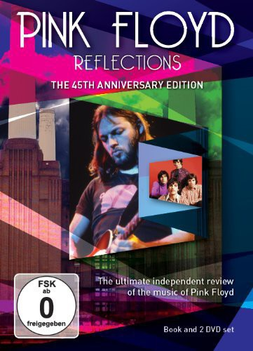 Reflections DVD Book Set