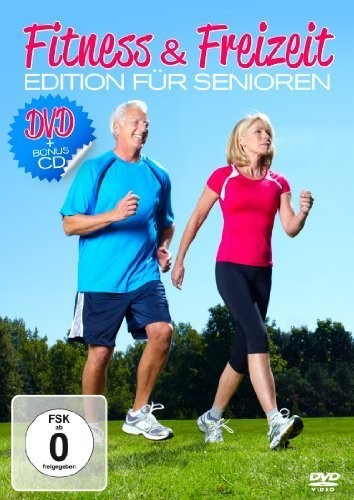 Fitness & Freizeit Edition fur