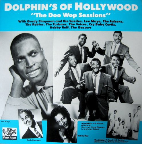 Dolphin's of Hollywood /  Various