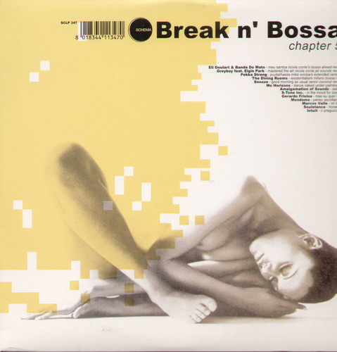 Break N Bossa Chapter, Vol. 5