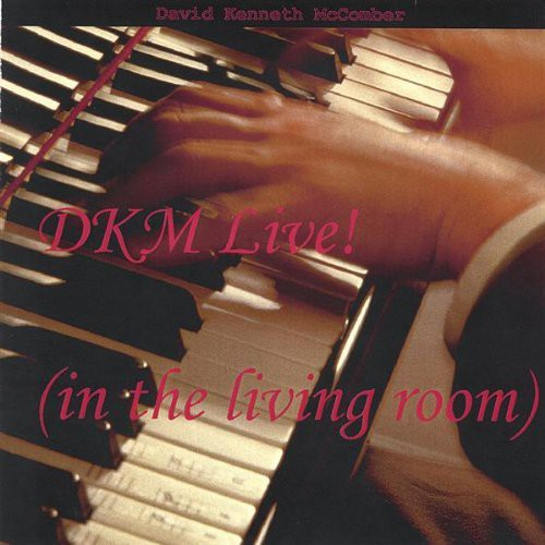 DKM Live! in the Living Room