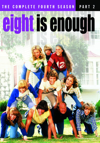 Eight Is Enough: The Complete Fourth Season
