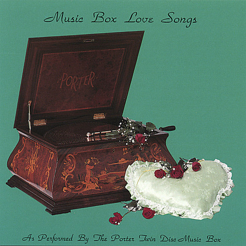 Music Box Love Songs