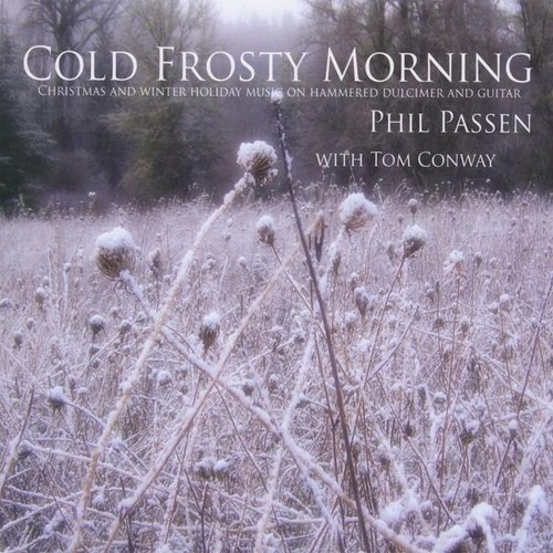 Cold Frosty Morning: Christmas & Winter Holiday Mu