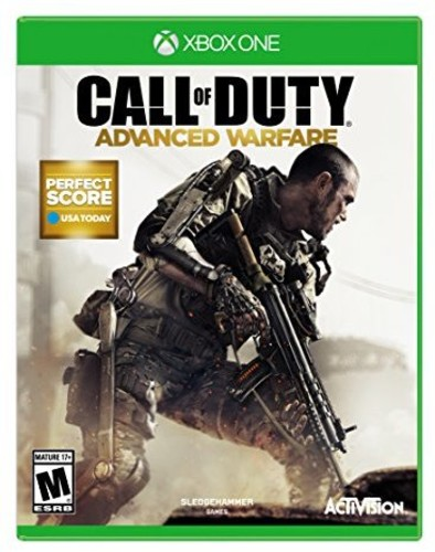 Call of Duty: Advanced Warfare - Day Zero Edition for Xbox One