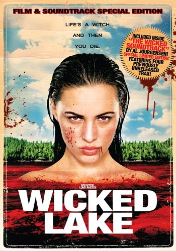 Wicked Lake [With CD]