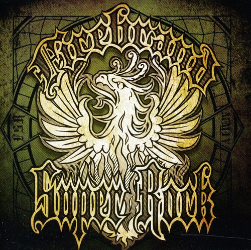 Firebrand Super Rock [Import]