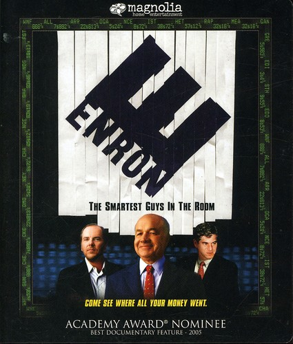 Enron: Smartest Guys in the Room