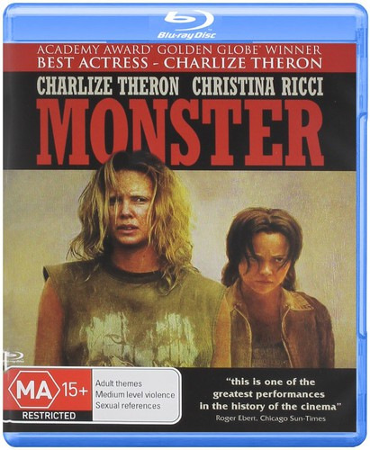 Monster [Import]