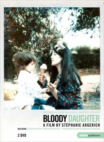 Bloody Daughter