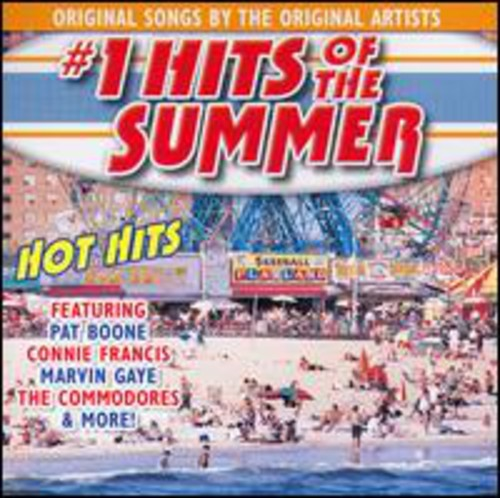 #1 Hits of the Summer: Hot Hits /  Various