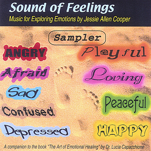Sound of Feelings