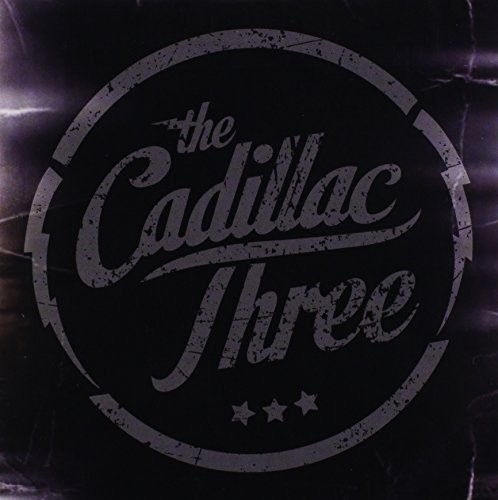 Cadillac Three