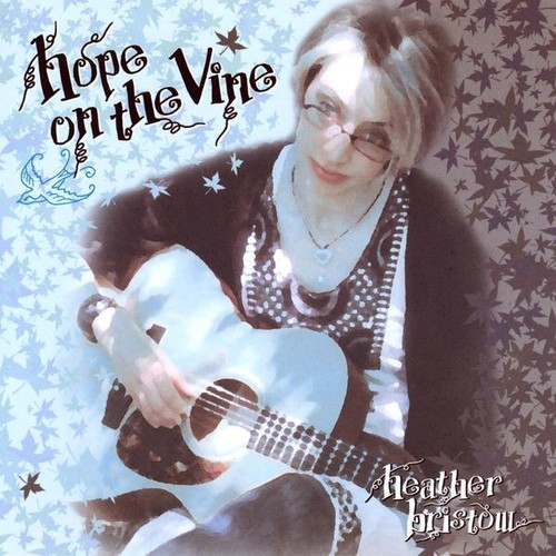 Hope on the Vine
