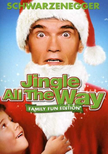 Jingle All The Way [Family Fun Edition] [WS] [Sensormatic]