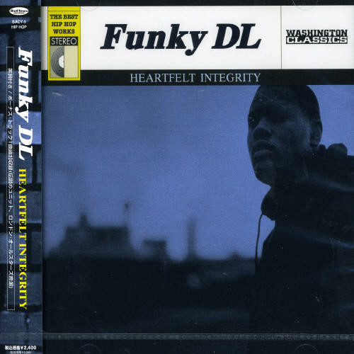 Heartfelt Integrity [Import]
