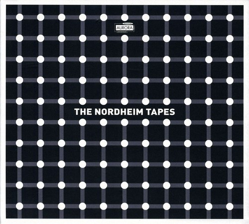 Nordheim Tapes: Electronic Music from the 1960s
