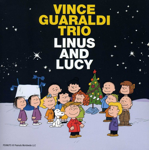 Linus & Lucy /  Oh Good Grief