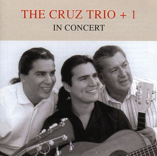 Cruz Trio in Concert