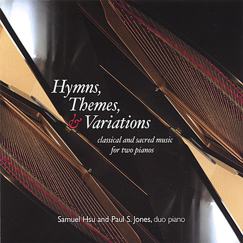 Hymns Themes & Variations