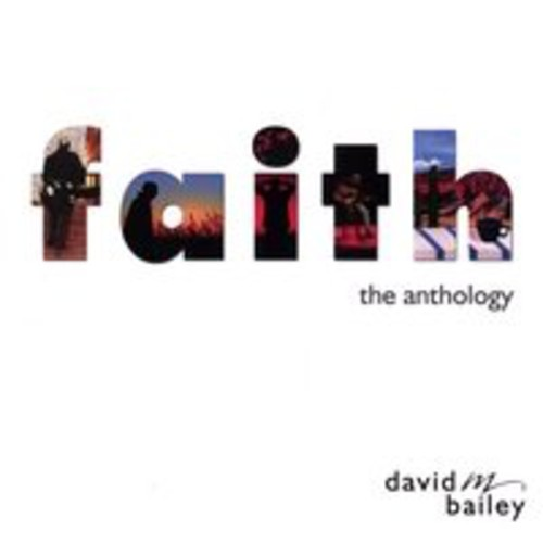 Faith: The Anthology