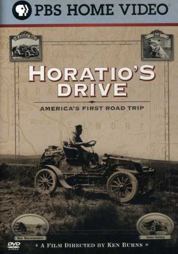 Ken Burns: Horatio's Drive