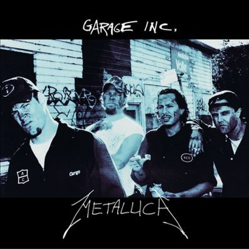 Garage Inc [Import]