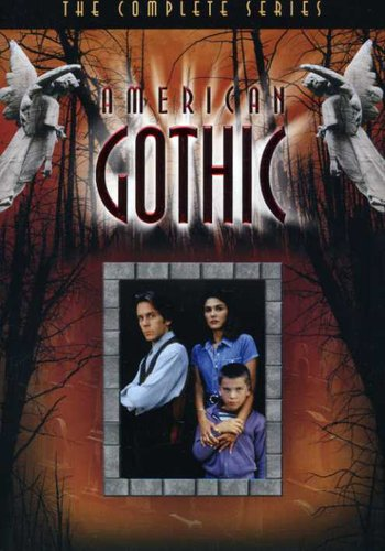 American Gothic: Complete Series