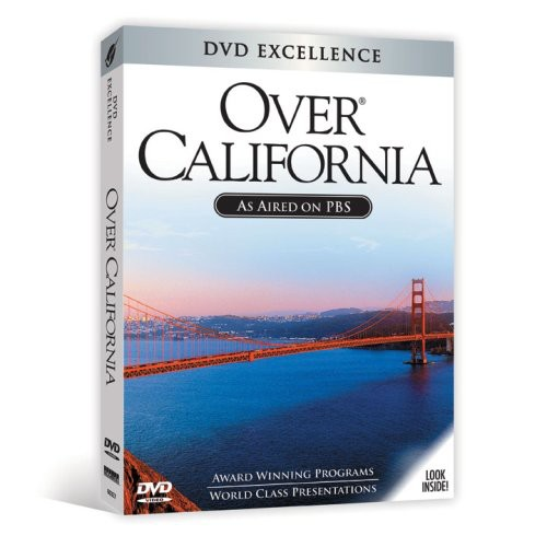 Over California [Documentary][TV Show]