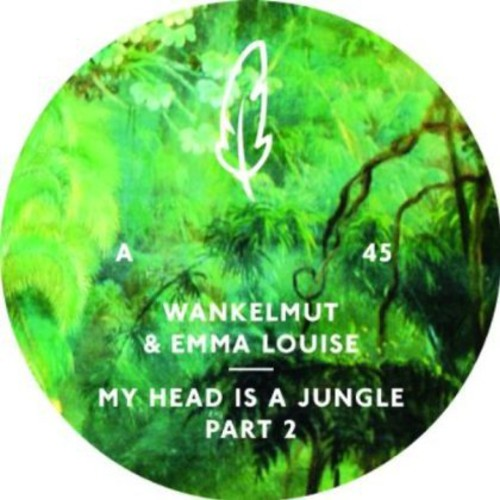My Head Is a Jungle - Part 2