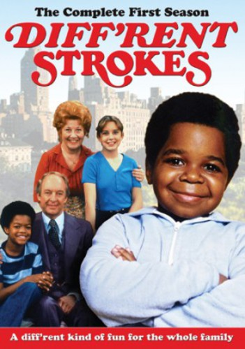 Diff'rent Strokes: The Complete First Season