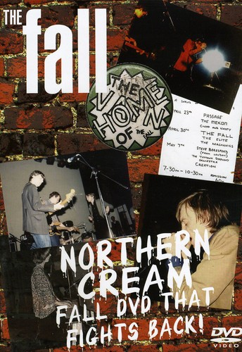 Northern Cream: Fall DVD That Fights