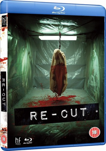 Re-Cut [Import]