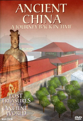Lost Treasures, Vol. 3: Ancient China [Documentary]