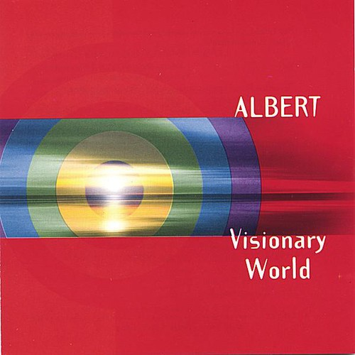 Albert-Visionary World