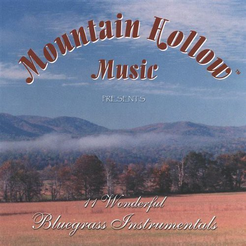 11 Wonderful Bluegrass Instrumentals