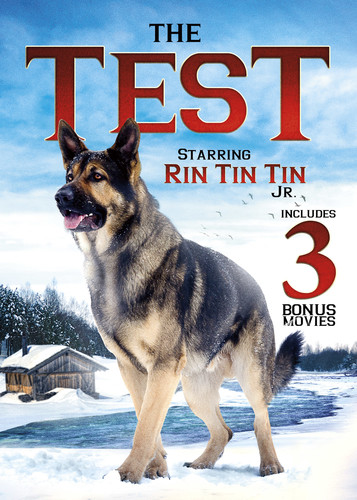 The Test: Starring Rin Tin Tin