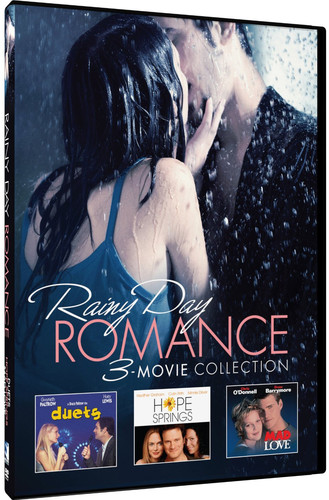 Rainy Day Romance: Hope Springs, Duets, Mad Love