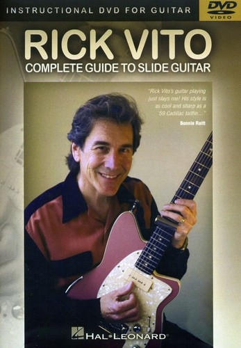 Complete Guide to Slide Guitar