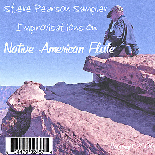 Improvisations on Native American Flute