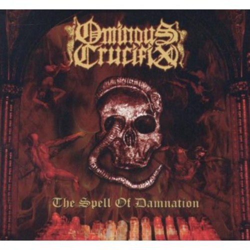 Spell of Damnation [Import]