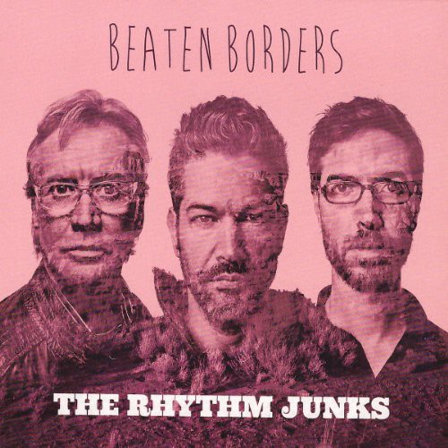 Beaten Borders [Import]