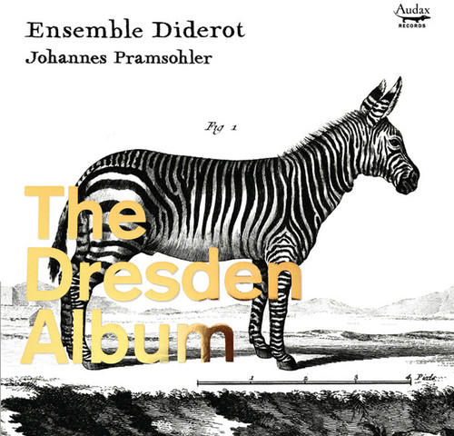 The Dresden Album: Trio Sonatas