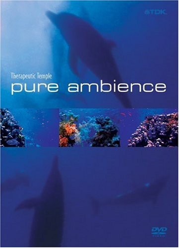 Pure Ambience: Therapeutic Temple /  Various