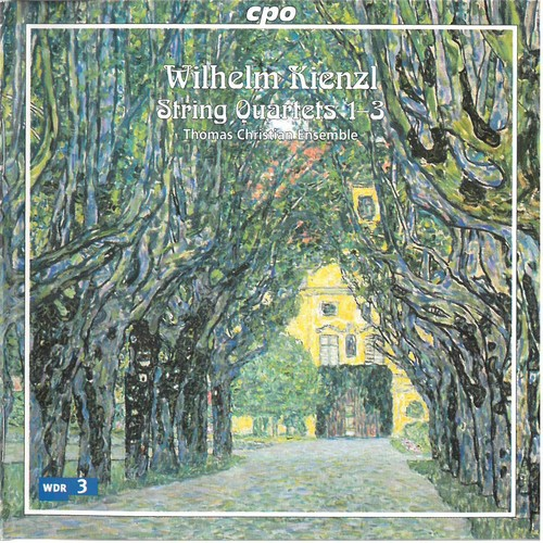 String Quartets 1-3