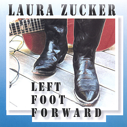 Left Foot Forward