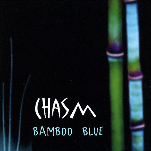 Bamboo Blue