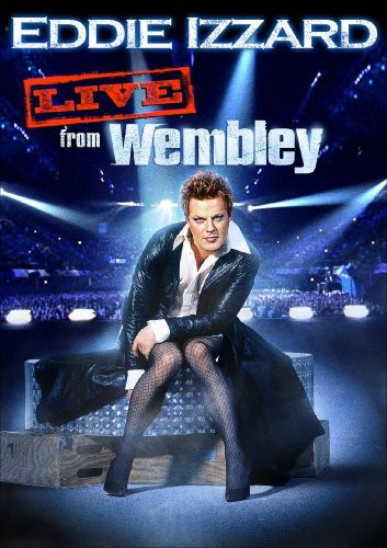 Live From Wembley [Widescreen]