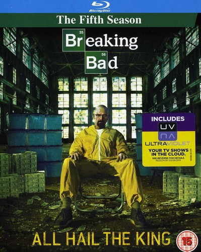 Breaking Bad-Season 5
