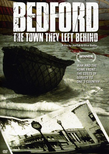 Bedford: Town They Left Behind